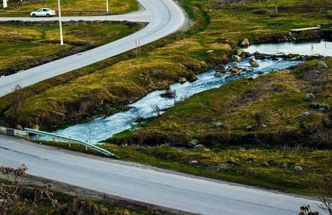 ИНГУШЕТИЯ. Житель Назрани организовал инициативную группу по благоустройству реки Назранка
